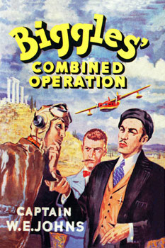 Biggles Combined Operation