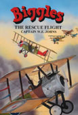 Biggles - The Rescue Flight