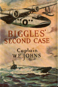 Biggles Second Case
